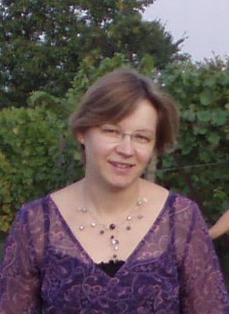 Natacha Fuchs