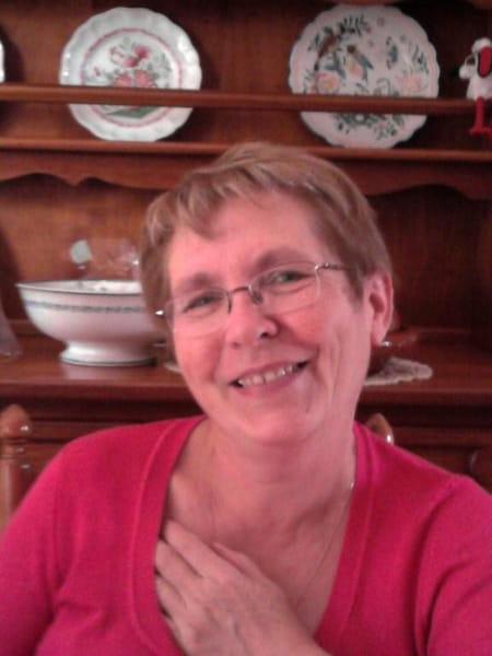 Françoise Benoit