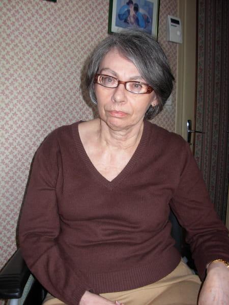 Jacqueline Pouillat- Blavette