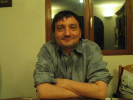 Philippe Salerno