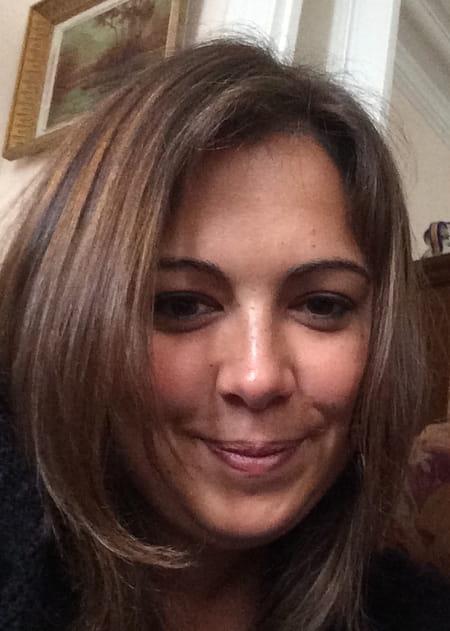 Stéphanie Aouini