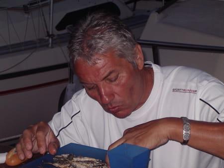 Michel Drujon