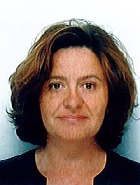 Catherine Renaut