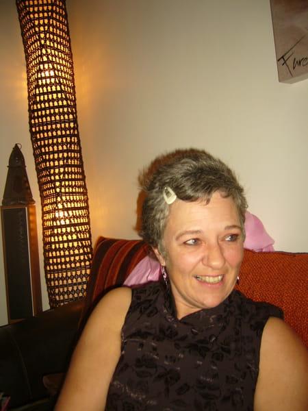 Andrée De  Rigal