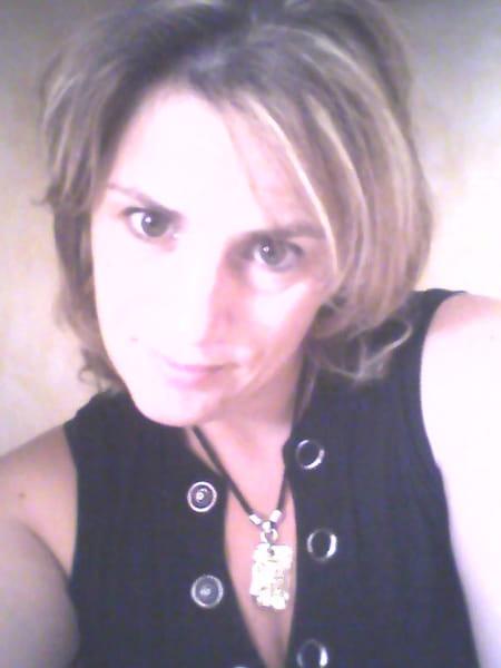 Sylvie Estudillo
