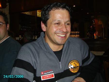 Yannick Gobron