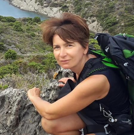 Marianne Ruelle