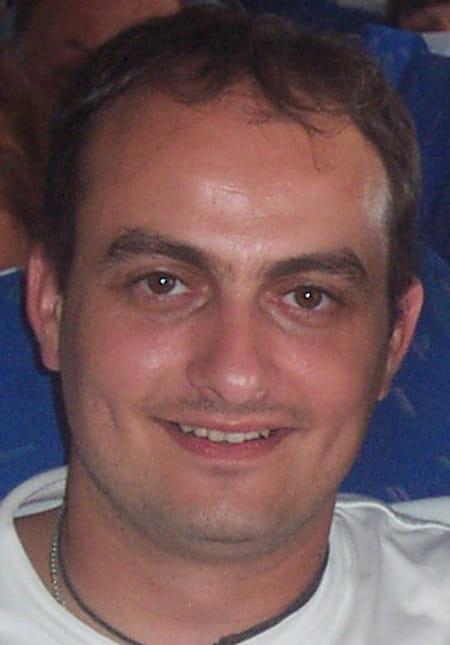 Hervé Morichon