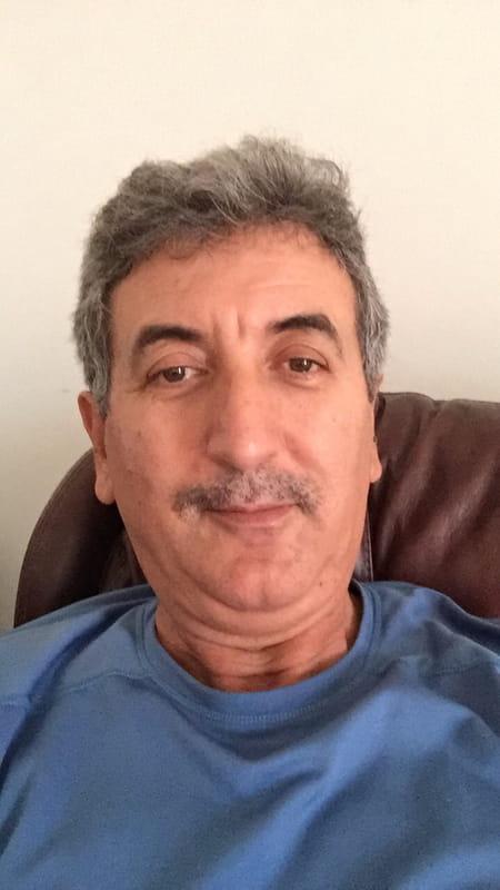 Bino Sadouni
