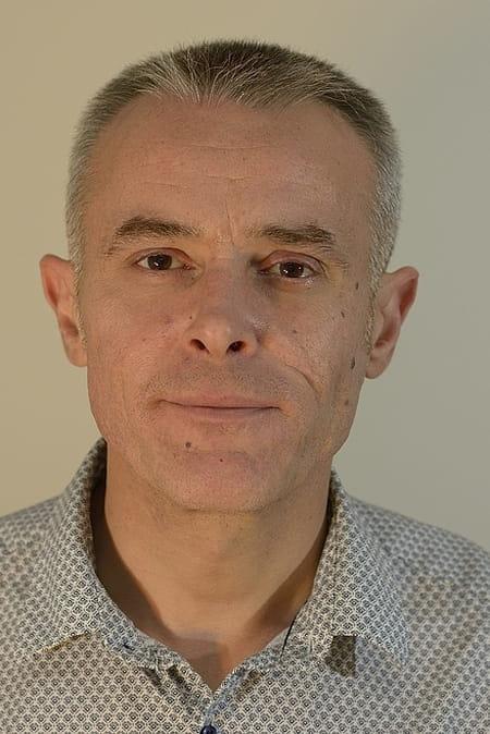 Bruno Terracher