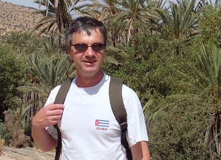 Jean- Luc Goin