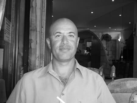 Yannick Faucourt
