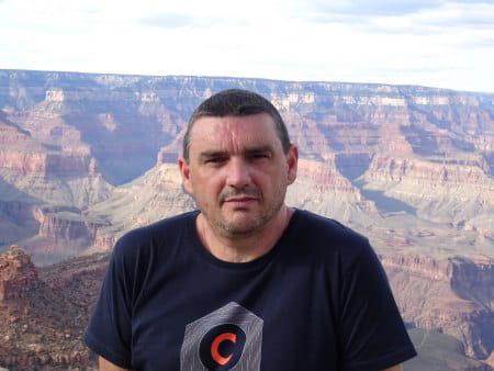 Patrick Laisnez