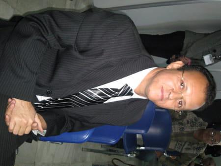Kamal Nasri