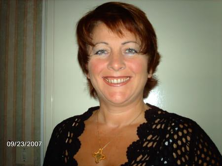 Marie- Louise Boyer