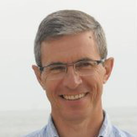 Stéphane Mouton