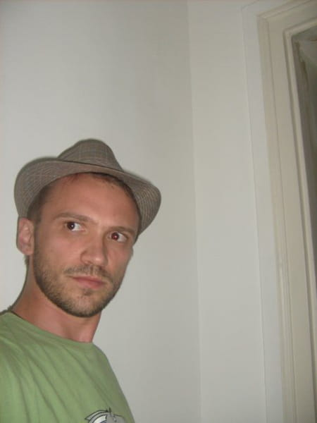 Geoffrey marchand 38 ans orleans copains d 39 avant - Geoffrey prenom ...