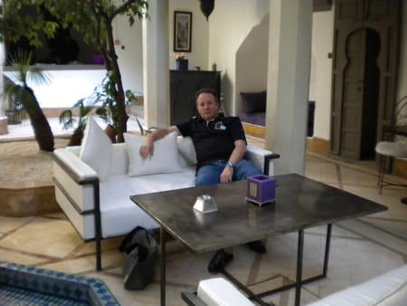 Arnaud blanche 57 ans copains d 39 avant - Buffalo grill charleville mezieres ...