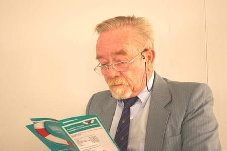 Gerard Venandy