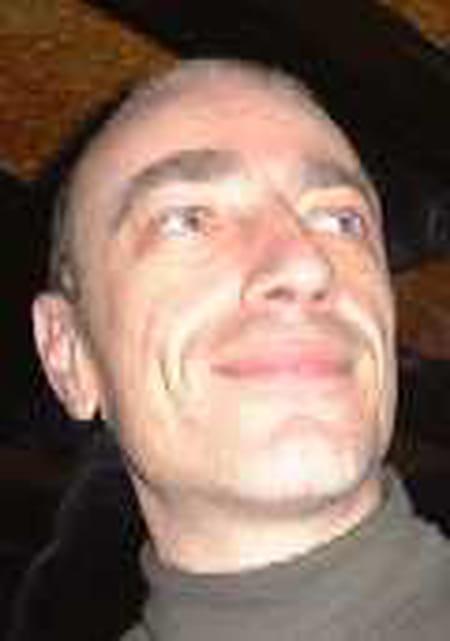 Frédéric Vandenbossche