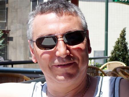 Lionel Menino