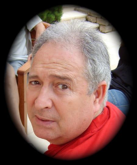 Jean  Michel Alcaraz