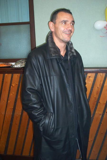 Denis Delacour