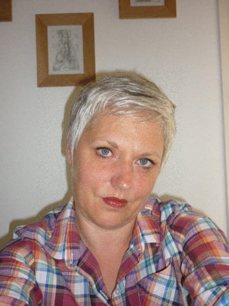 Nathalie Delliaux