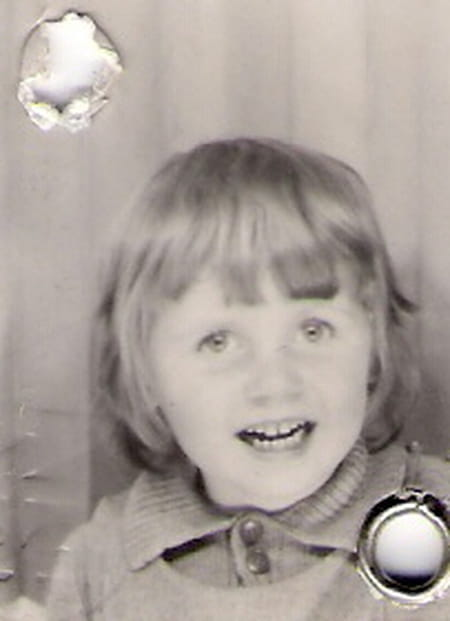 Michelle Pelleter