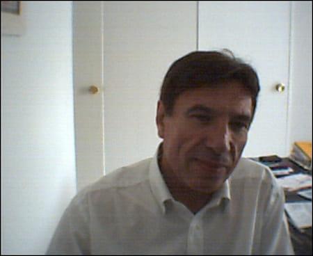 Cendrick  Bernard Frere