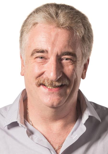 Paul Berry