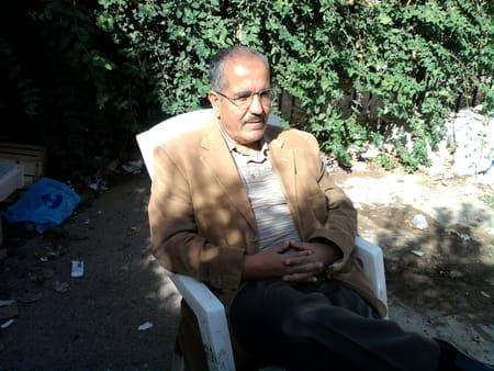 Med  El  Habib Chebli