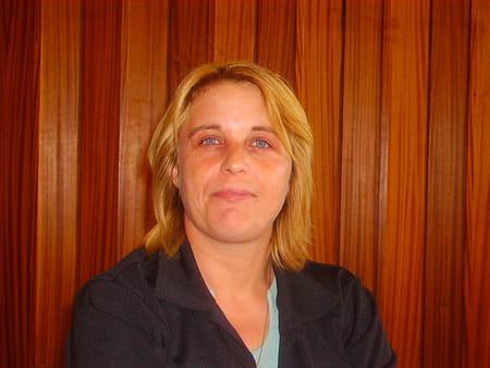 Coco  Catherine Attigui
