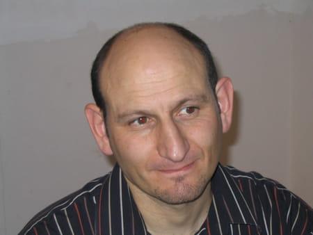 Gilles Pommier