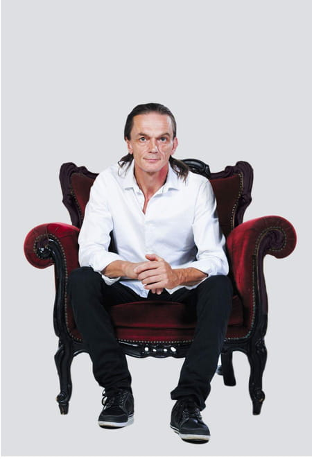 Franck Genard