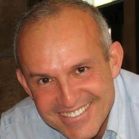 Jean- Paul Gabard