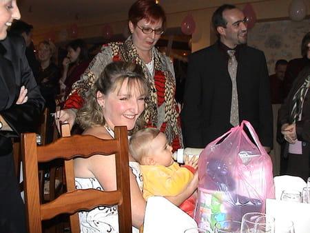 Arlette Bachelet