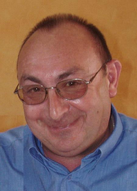 Gérard Dotte