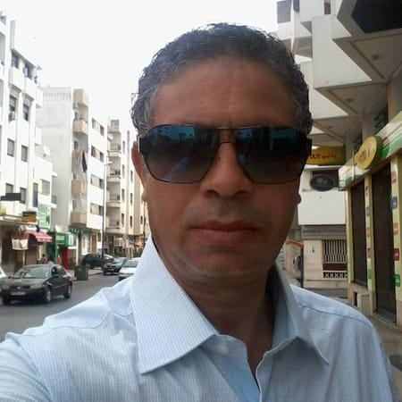 Abdellah Mamouri