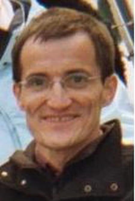 Rodolphe Standaert