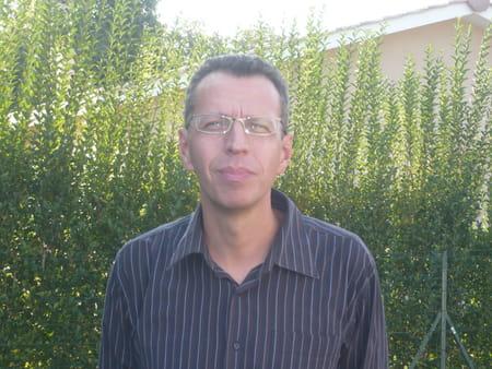 Alain Boudet