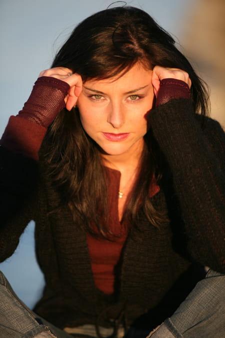 Priscilla Caron