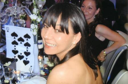 Nathalie Sellem