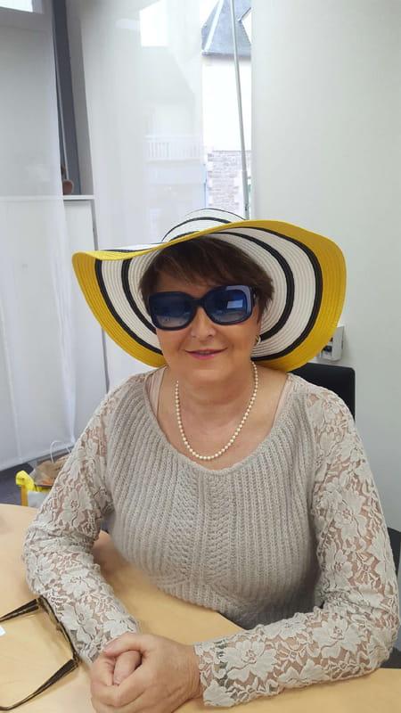 Christine Tassout