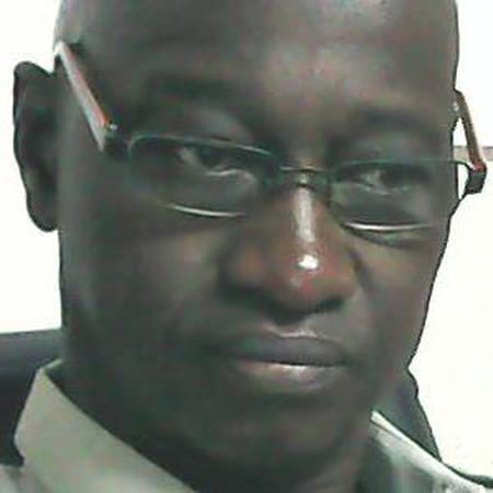 Amadou Sy