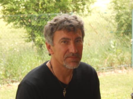Gilles Gros