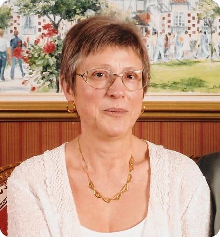 Marie- Thérèse Tremerie
