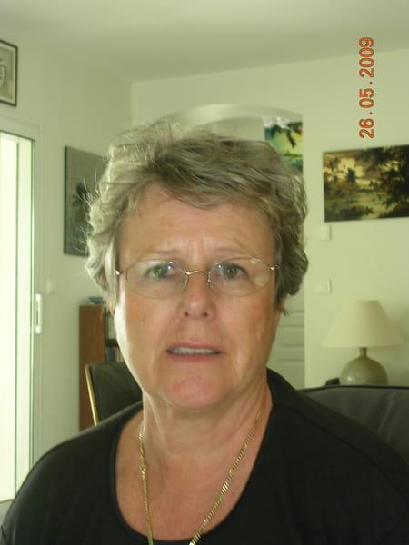 Liliane Motte