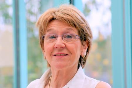 Françoise Freyssinier