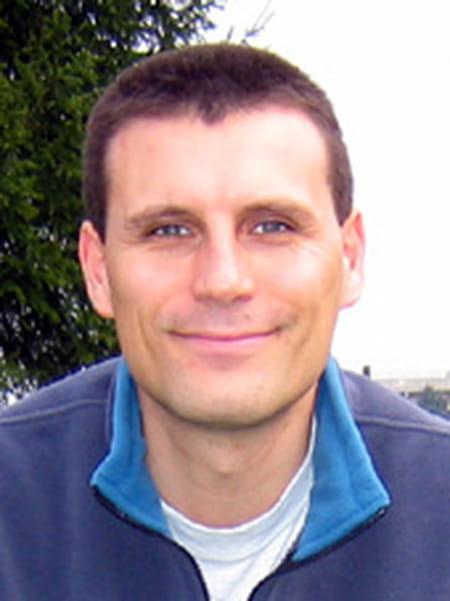 Jacques- Antoine Chazal